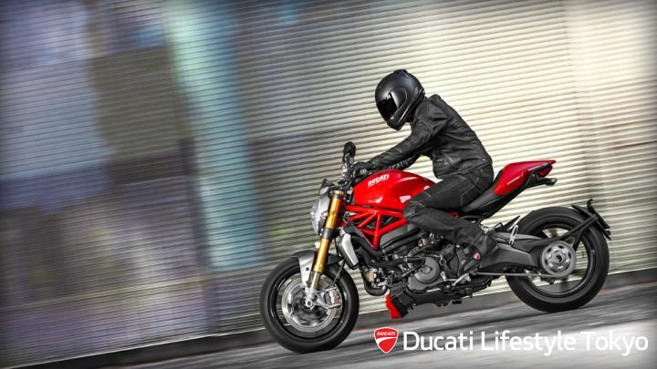 DUCATI  Special Value Campaign! Monster1200/Diavel carbon