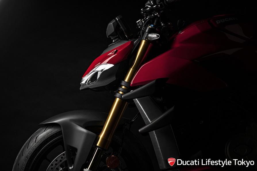 近づいてまいりました! 5月24日(日) Streetfighter プレビューツアー Ducati Lifestyle Tokyo