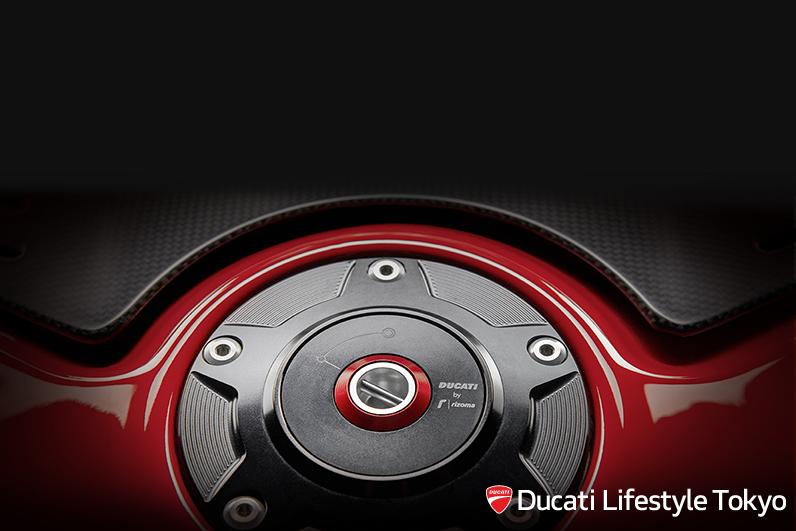 Ducati Customize Campaign