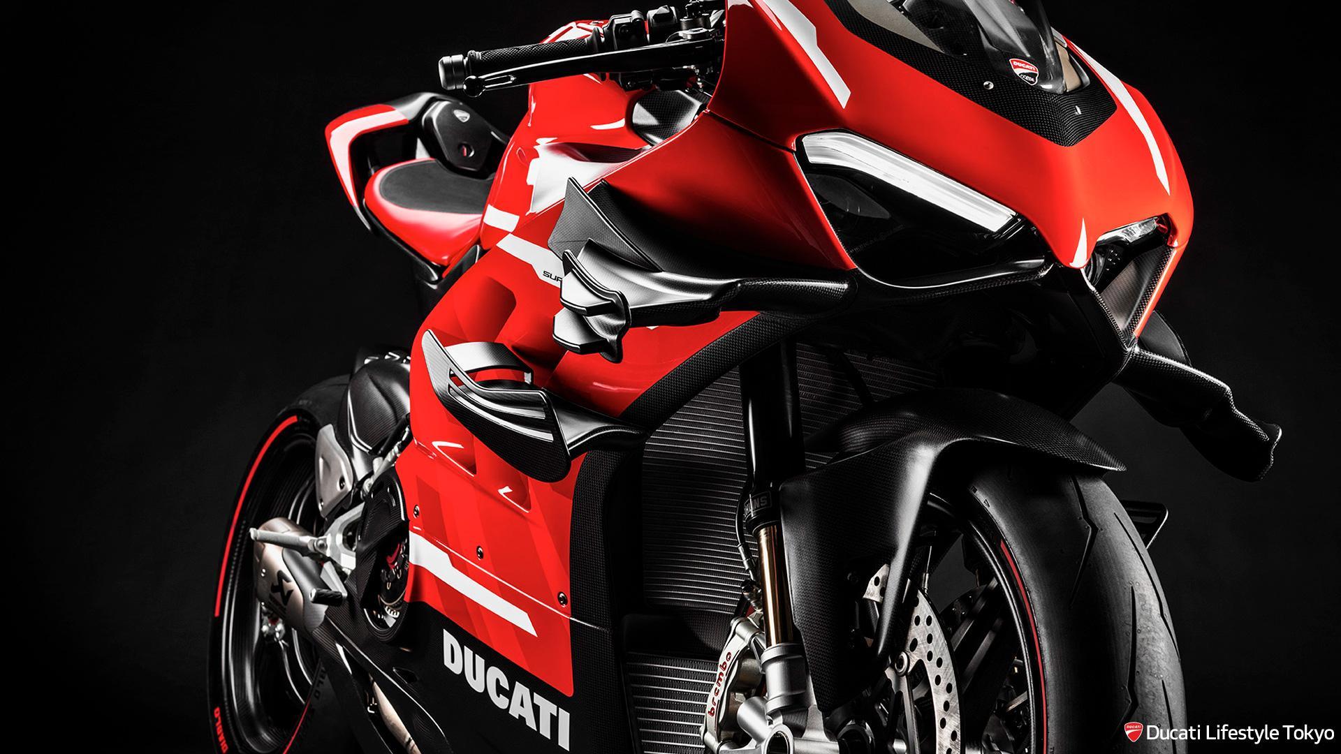 Ducati Lifestyle Tokyo