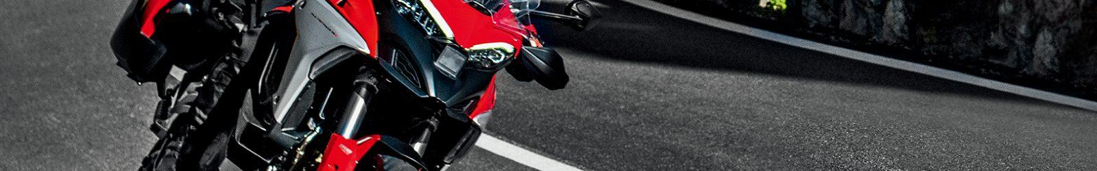 新型ムルティストラーダV4デビューフェアのご案内